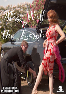 miss wolf and the lamb